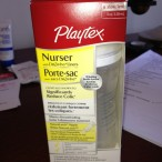 Playtex Drop-ins bottles