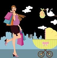 shoppingwoman