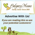 Top 5 Reasons to Advertise with CalgaryMoms.ca