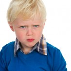my child says hurtful things
