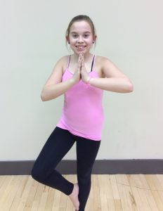 Yoga & ADHD