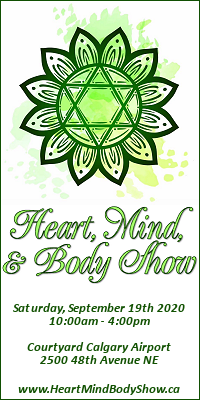 heart mind body show